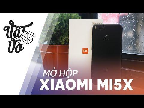 Xiaomi Mi5x giống 7 Plus, chất lượng ra sao?