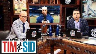 Roberto Alomar Talks T 12 Baseball Academy, Potentially Coaching In MLB