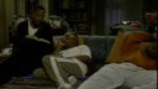 Martin Lawrence Tv Show - JJ & MichaeL From Goodtimes