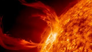 How scientists recreate a solar storm on earth | Earth Lab