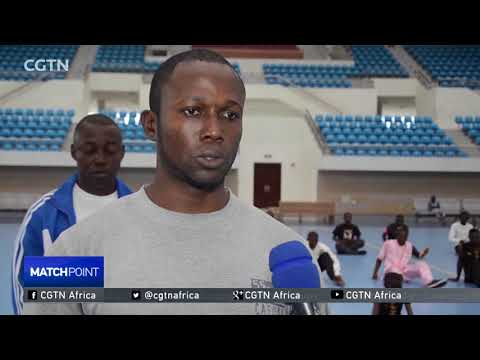 Chinese martial arts gaining traction in DRC