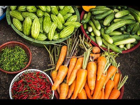 FARMER'S MARKET IN NADI, FIJI | S. 01 EP. 026