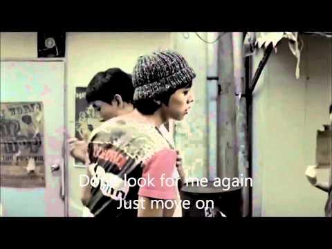 BIGBANG - Haru Haru (Eng Sub) 1080P HD MV