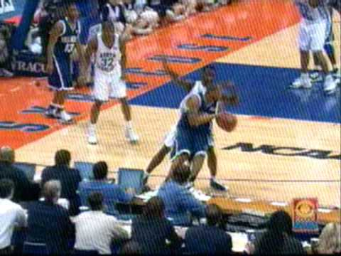 The WORST Call in NCAA Basketball History