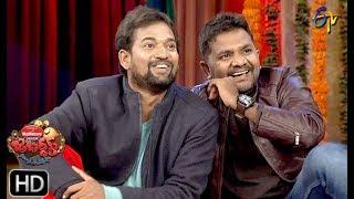 Venky Monkies Performance | Jabardasth  | 14th  February 2019    | ETV Telugu