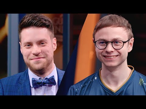 TL Jensen on What It Will Take to Win His First Title | 2019 LCS Spring Finals Interview