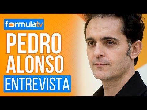Pedro Alonso 'La casa de papel':