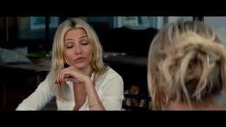 Другая женщина - The Other Woman (русский трейлер, полный дубляж) 2014