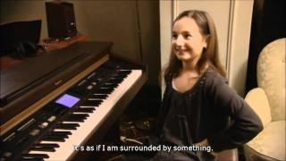 Emily Bear at Carnegie Hall