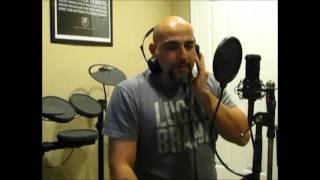 Kane   ... ALIBI   30 Seconds to Mars vocal cover