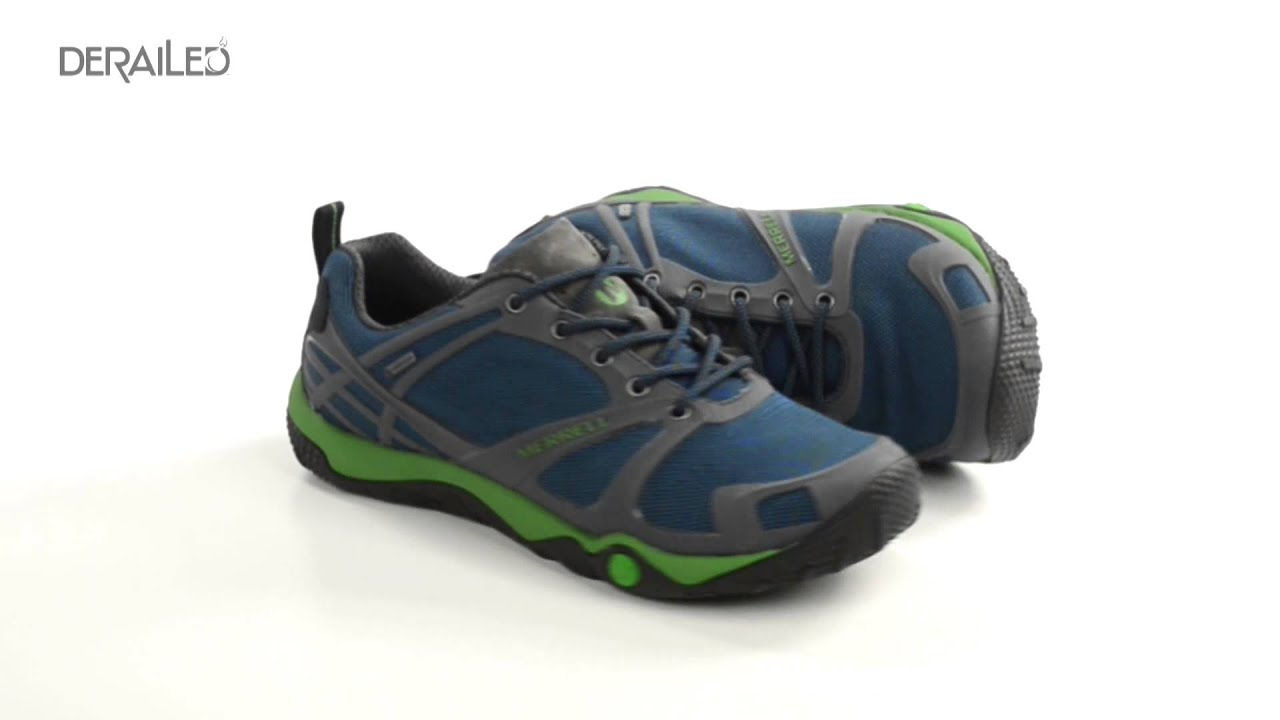 44ab1a3a73fd Merrell Proterra Sport Gore-Tex® Trail Shoes - Waterproof (For Men ...