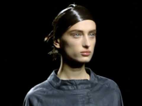 Dries Van Noten   Silent Archive Women AW 2007