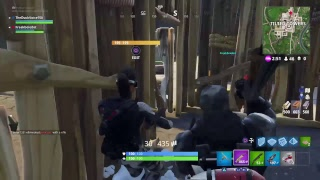 FORTNITE BATTEL ROYALE # 188 NEW UPDATE 3 .3 19k vbucks