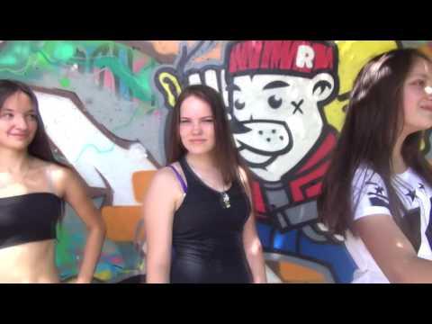 TWERK (Karina)  Bang   DANCE SCHOOL