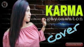 KARMA - Anisa Salma (cover) Ska-Dut Music