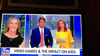 Video Game Impact on Kids