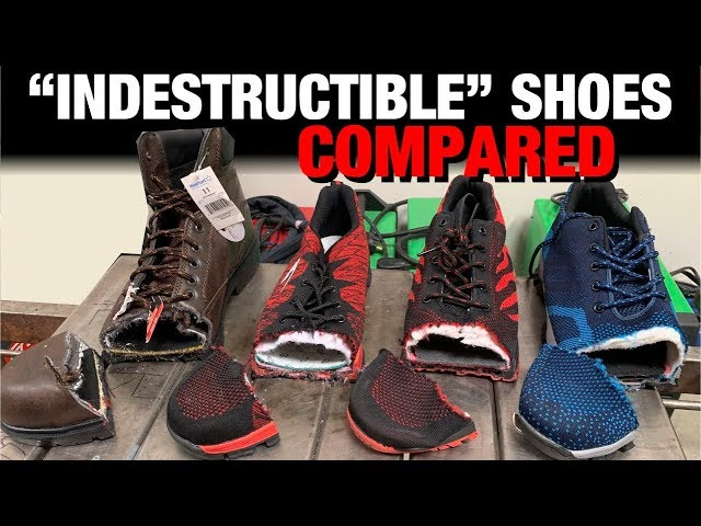 Indestructible\