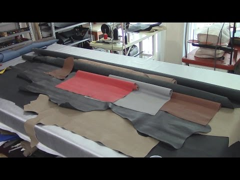 Tips to Recognize Automotive Leather- Auto Upholstery