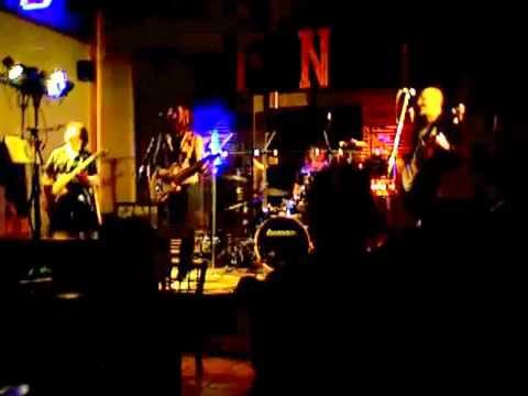 Funks Pub Rita Witter Band - March 2015