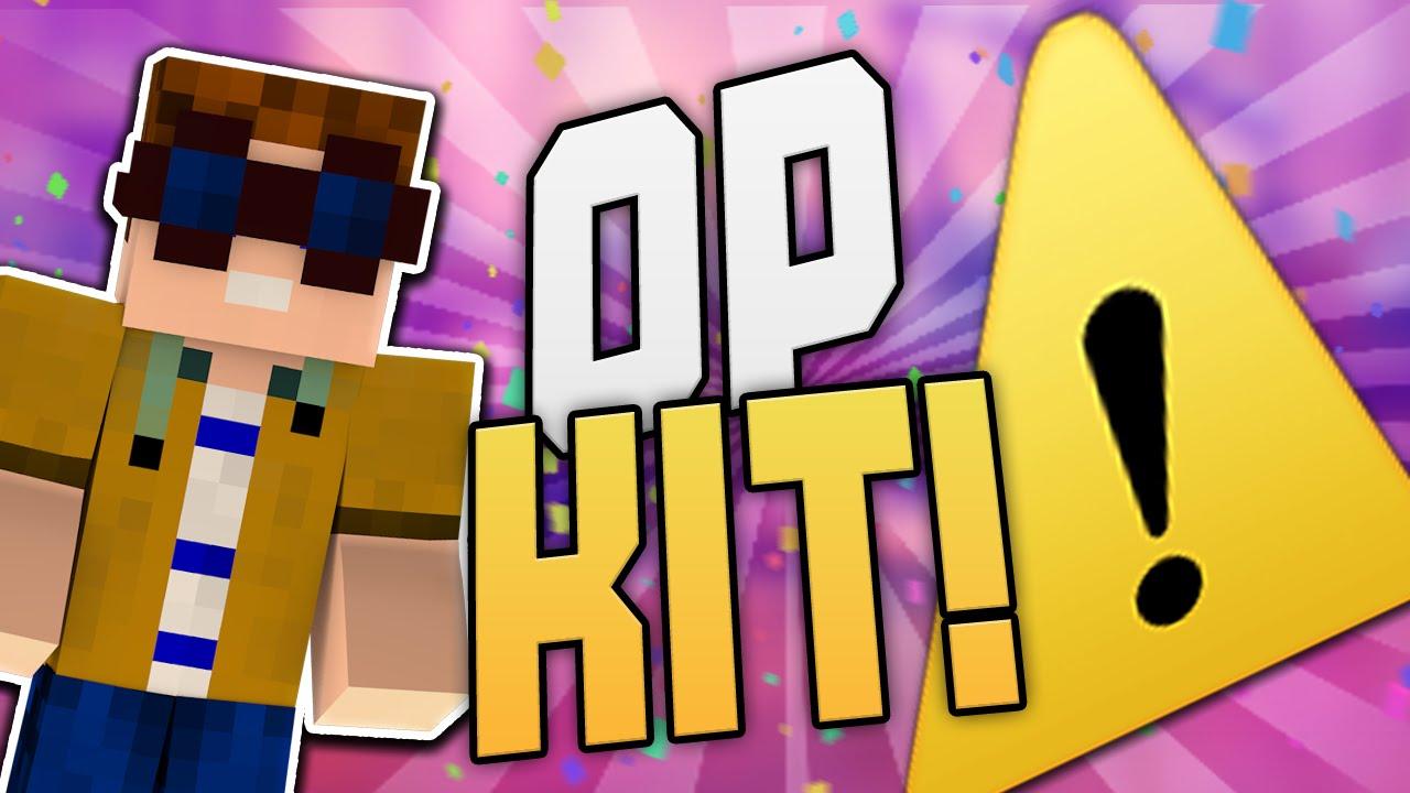 Download Das OP KIT bei ENDER GAMES!   CraftingPat