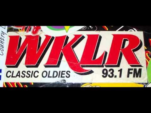 WKLR Jingle