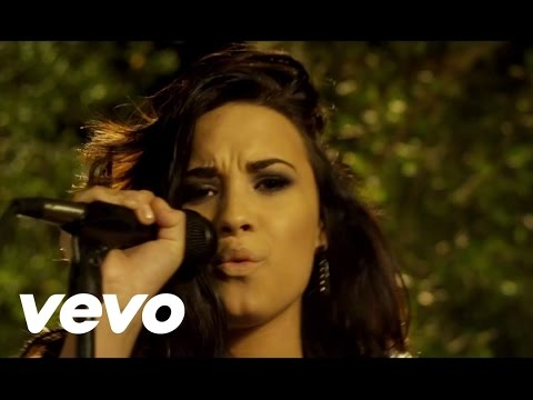 Demi Lovato - Wildfire (Official Video Teaser #1)
