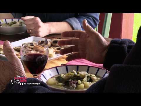Pays Basque - Les carnets de Julie