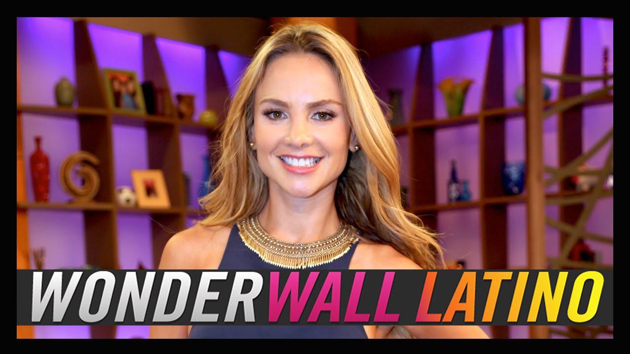 Latino wonderwall