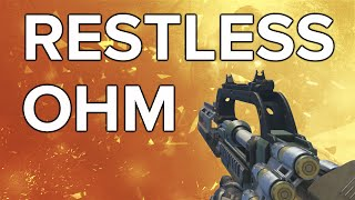 Advanced Warfare In Depth: Ohm Restless (Elite Variant Review)