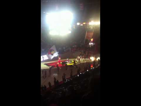 Illinois State basketball introduction