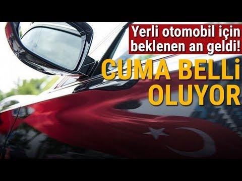 """Bakan Özlü: """"Cumhurbaşkanı Erdoğan Cuma Günü CEO'yu Açıklayacak"""""""