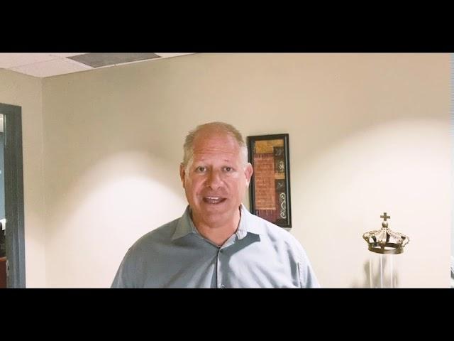 August 2, 2020 - Spiritual Friendships Help Heal (Build Relationships)
