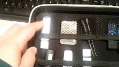 Computer Repair Tech Bag