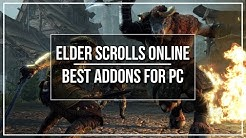 ESO Best Addons for PC - In Depth Guide