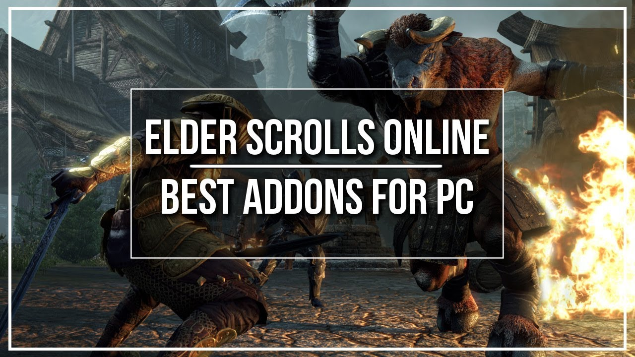 Best Eso Addons 2020.Eso Best Addons For Pc In Depth Guide