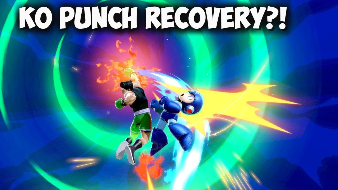 Download Most INSANE Recoveries in Smash Ultimate #3