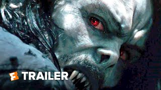 Morbius Teaser Trailer #1 (2020) | Movięclips Trailer