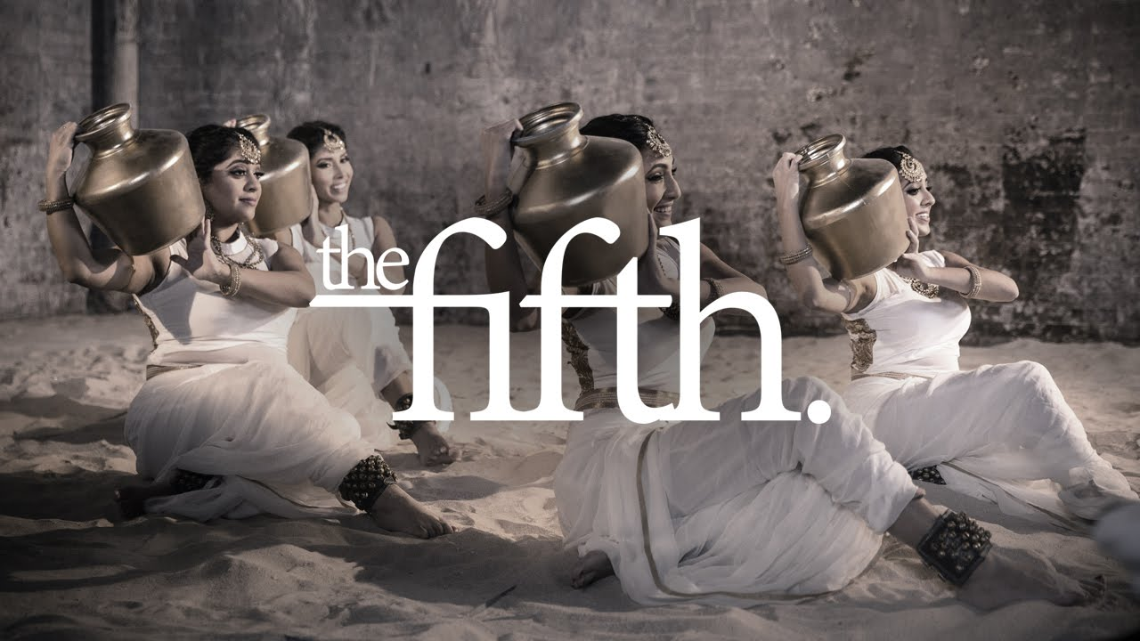 3cea1e476cb2 AATMA Performing Arts Video 'The Fifth' Gives Breath of Fresh Air to Indian  Classical Dance - Brown Girl Magazine
