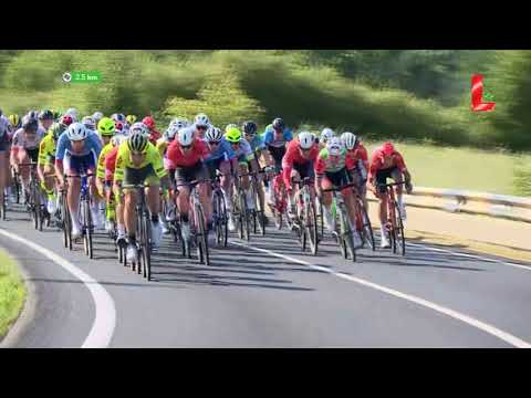 Tour de Luxembourg STAGE 1 (06.06.2019 // by LTV)