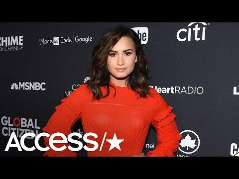 Demi Lovato Returns To Instagram In Fighting Shape With Fierce Jiu-Jitsu Selfie | Access Mp3