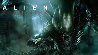 Alien: Awakening (2020) Movie Trailer Concept HD - Fanmade