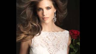 Allure Bridals Fall 2013 Collection