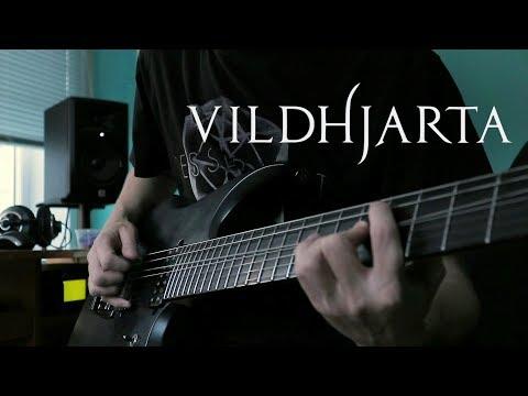 Vildhjarta - Den Helige Anden | Guitar Cover