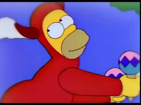"""""""Soy Homero El Malo"""" (temporada 4, Capítulo 20)"""