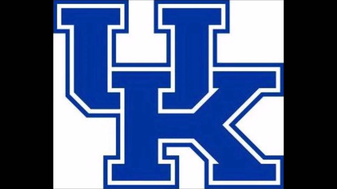 Uk Basketball Logo: Kentucky Wildcats Pregame Song