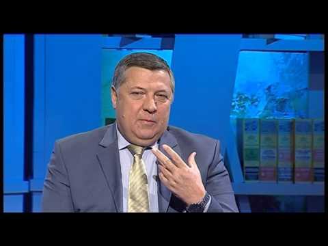Adrian Civici në Kronikë e Pambaruar flet për ekonominë shqiptare në tranzicion-Oranews