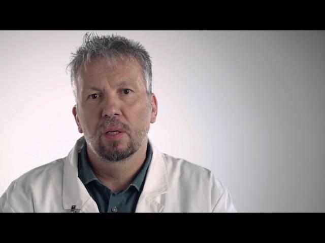 Dr. Esad Boskailo's Story