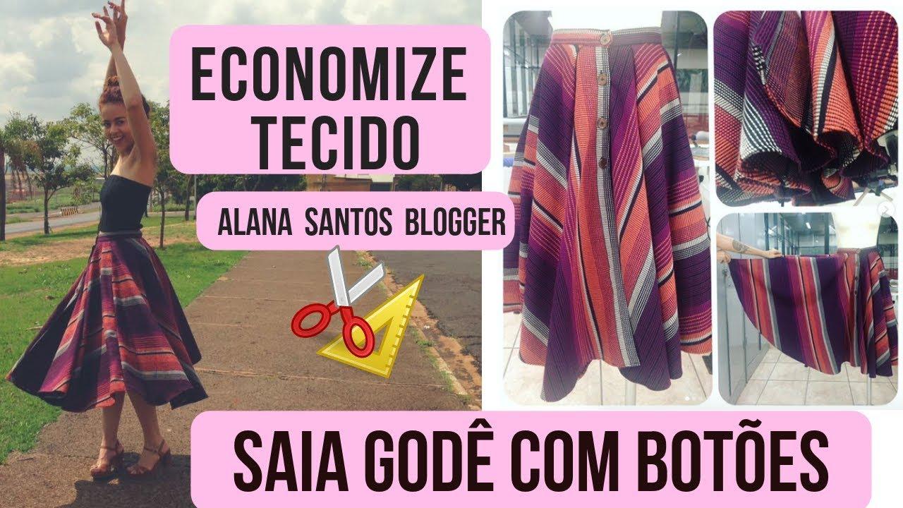 22f6654d9a Alana Santos Blogger