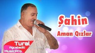 Gambar cover Agcabedi Toyu/ Şahin - Mugam/Aman Qizlar (Nihat beyin Kicik toyu) Minexorlu