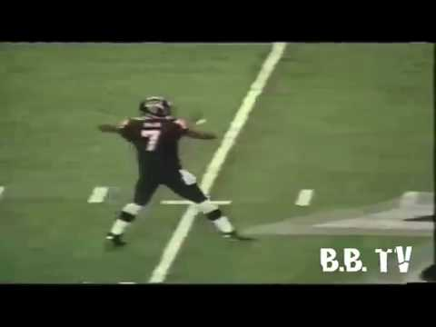 {BBTV} Michael Vick - Welcome to the Philadelphia Eagles Highlights + Buck Bandit TV